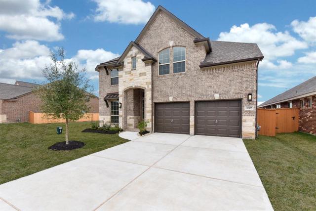 3029 Broadhaven Drive, Texas City, TX 77568 (MLS #22663198) :: Texas Home Shop Realty