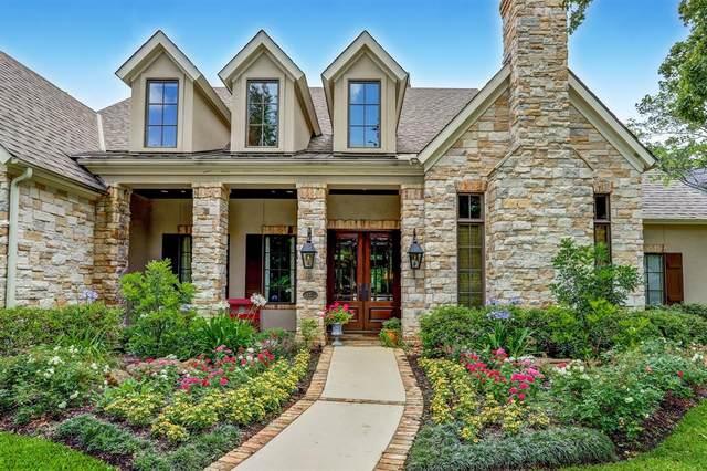 418 Regentview Drive, Houston, TX 77079 (MLS #22697150) :: The Heyl Group at Keller Williams