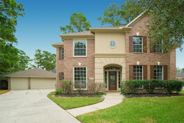 522 Willow Springs Place, Spring, TX 77373 (MLS #22741869) :: Texas Home Shop Realty