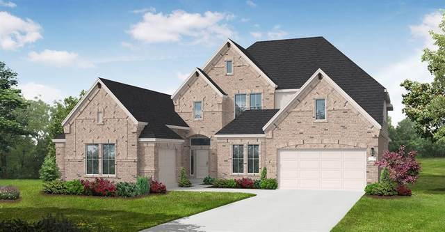 1802 Mariner Point Lane, Katy, TX 77494 (MLS #22752263) :: The Bly Team