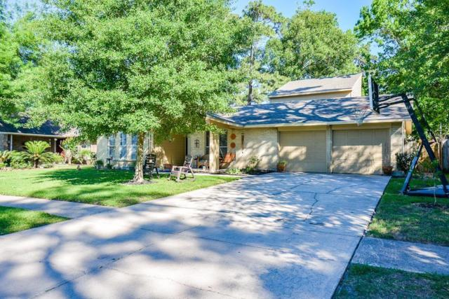 23722 Farm Hill Road, Spring, TX 77373 (MLS #2275988) :: The Heyl Group at Keller Williams