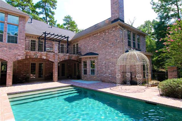 6198 Hickory Hollow Lane, Conroe, TX 77304 (MLS #22772787) :: The Home Branch