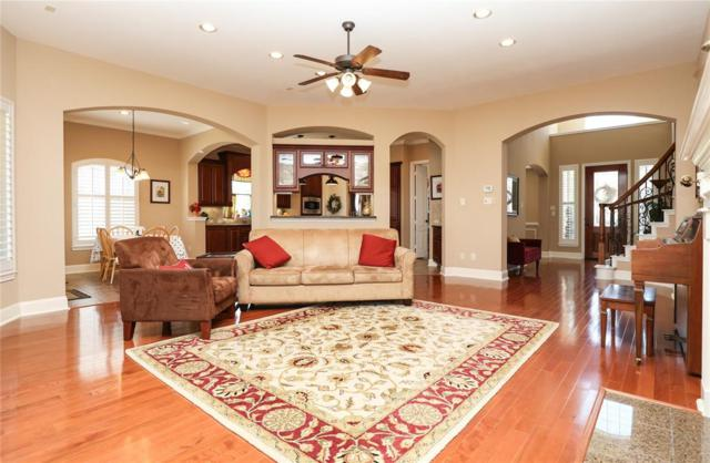 12411 Page Crest Lane, Pearland, TX 77584 (MLS #2279348) :: Giorgi Real Estate Group