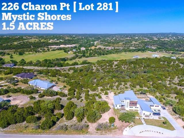 226 Charon Point, Spring Branch, TX 78070 (MLS #22814062) :: Green Residential