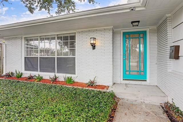 3103 S Braeswood Boulevard, Houston, TX 77025 (MLS #22853781) :: Green Residential