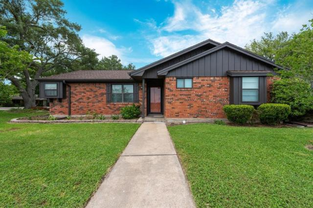 1919 Grace Street, Alvin, TX 77511 (MLS #22886347) :: Texas Home Shop Realty