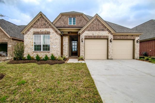 14007 Windover Park Lane, Cypress, TX 77433 (MLS #22919731) :: Texas Home Shop Realty