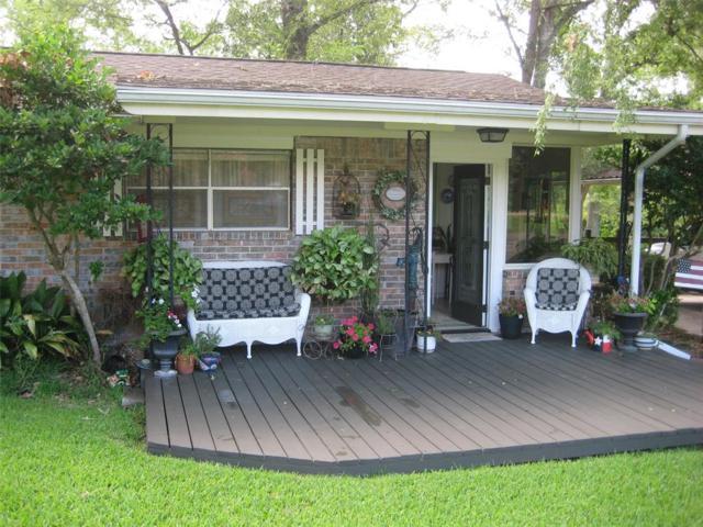 23655 Horseshoe Bend, Montgomery, TX 77316 (MLS #22926650) :: Giorgi Real Estate Group