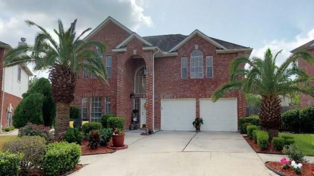 21812 Highland Glade Court, Kingwood, TX 77339 (MLS #22960718) :: The Parodi Team at Realty Associates