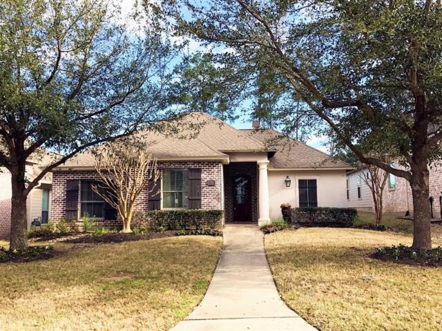 22 Evangeline Boulevard, Conroe, TX 77304 (MLS #22971068) :: Giorgi Real Estate Group