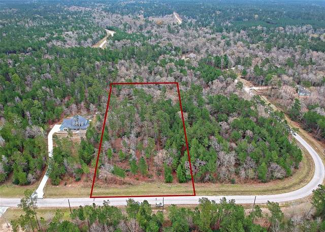 2-9-9 Stagecoach Circle, Huntsville, TX 77340 (MLS #22975977) :: The Freund Group