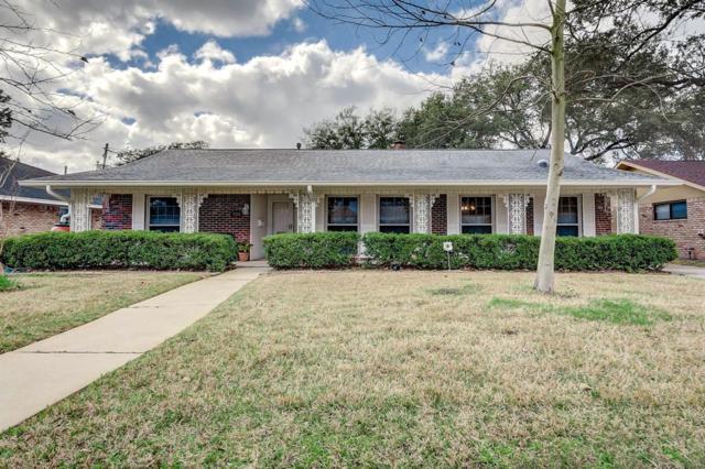 9214 Riddlewood Lane, Houston, TX 77025 (MLS #22987268) :: Texas Home Shop Realty