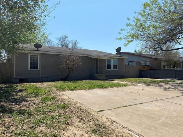 5 Carol Court, Brookshire, TX 77423 (MLS #23010382) :: Michele Harmon Team