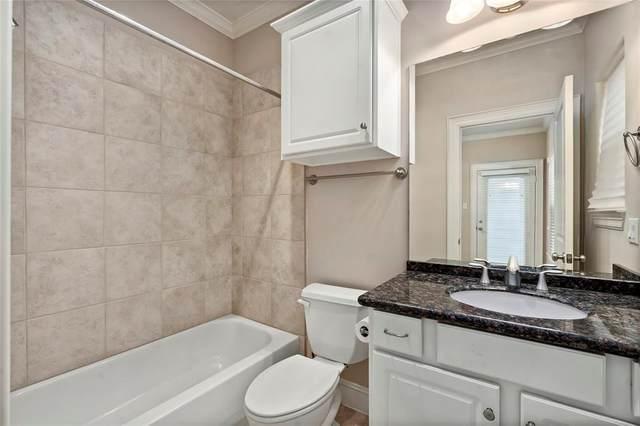 6879 Staffordshire Boulevard, Houston, TX 77030 (MLS #23028940) :: Green Residential