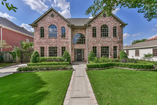 4508 Merrie Lane, Bellaire, TX 77401 (MLS #23029374) :: Texas Home Shop Realty