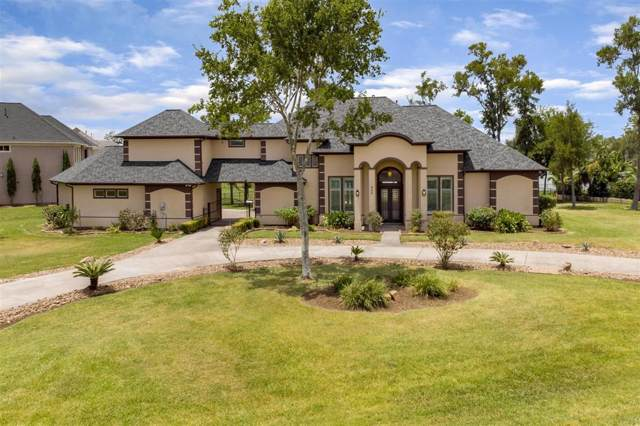 926 Kings Forest Lane, Richmond, TX 77469 (MLS #23055936) :: The Heyl Group at Keller Williams