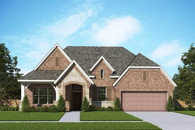 2206 Bronze Creek Lane, Richmond, TX 77406 (MLS #23067891) :: The Wendy Sherman Team