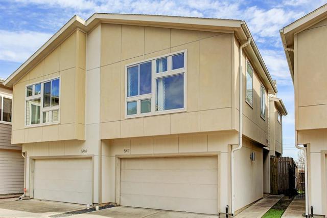 5411 Lindsay Lane, Houston, TX 77011 (MLS #23098493) :: Texas Home Shop Realty