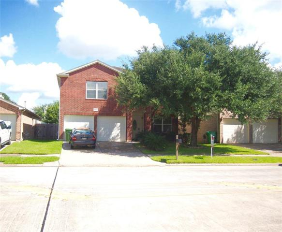 18322 Atasca Woods Trace, Humble, TX 77346 (MLS #23107101) :: The Sansone Group