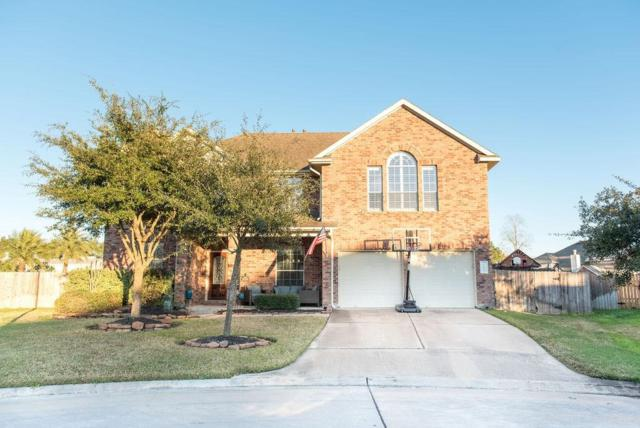 12603 Twin Flower Drive, Tomball, TX 77377 (MLS #23120784) :: Giorgi Real Estate Group