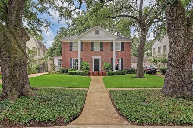 2423 Dryden Road, Houston, TX 77030 (MLS #23129040) :: Green Residential