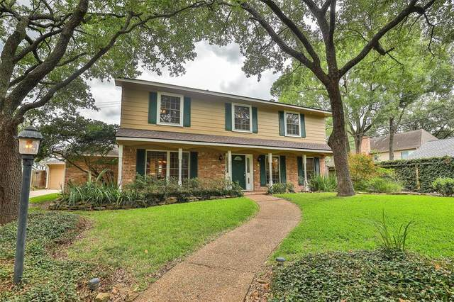 13602 Kingsride Lane, Houston, TX 77079 (MLS #23137423) :: TEXdot Realtors, Inc.
