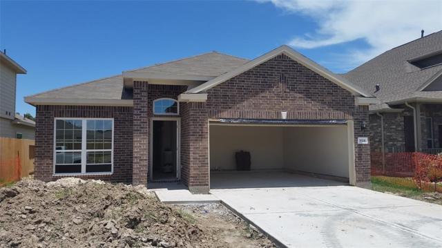 1614 Cardiff Hills Drive, Houston, TX 77073 (MLS #23160281) :: Christy Buck Team