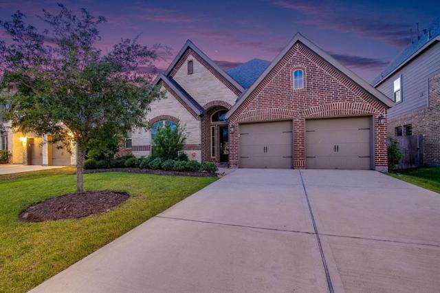 3703 Brampton Island Drive, Katy, TX 77494 (MLS #23162446) :: Fairwater Westmont Real Estate