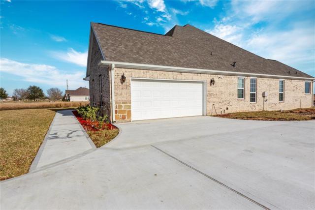 7402 Augusta Lane, Rosharon, TX 77583 (MLS #23168008) :: The Heyl Group at Keller Williams