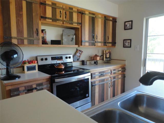 111 Dunbar Estates Drive #702, Friendswood, TX 77546 (MLS #23226845) :: Christy Buck Team