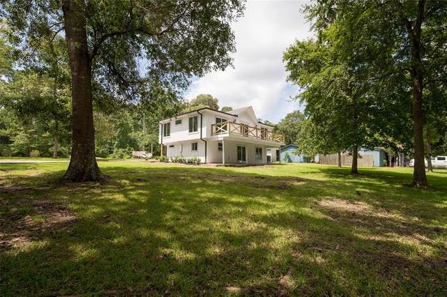 15251 Milton Whatley Drive, Montgomery, TX 77356 (MLS #23245321) :: The Home Branch