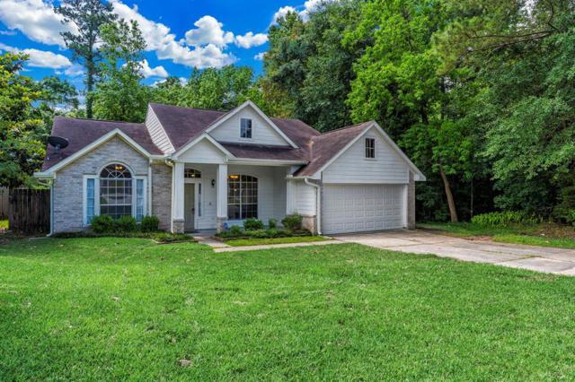 12091 La Salle River Road, Conroe, TX 77304 (MLS #2325342) :: Texas Home Shop Realty