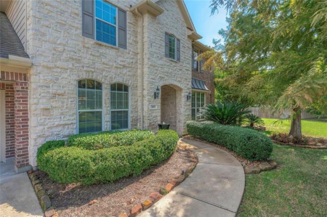 1101 Silveridge, Conroe, TX 77304 (MLS #23302214) :: Texas Home Shop Realty