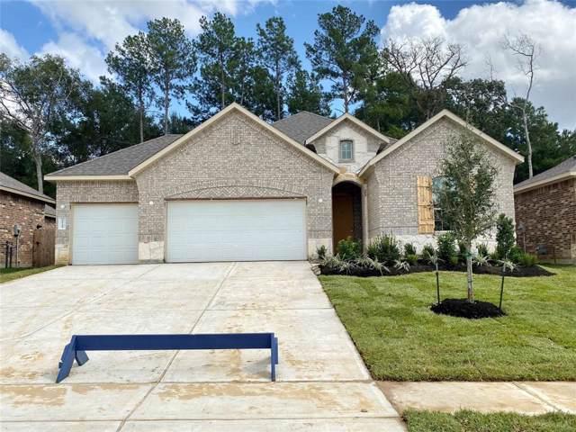 25722 Balsamwood Drive, Tomball, TX 77375 (MLS #23336656) :: The Jill Smith Team