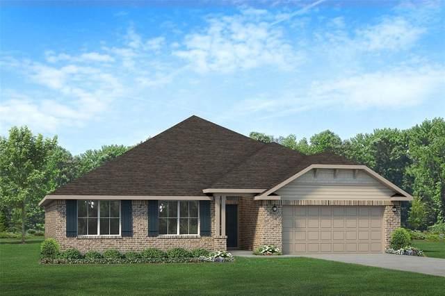 11017 Webber Lane, Texas City, TX 77591 (MLS #23340212) :: Lerner Realty Solutions