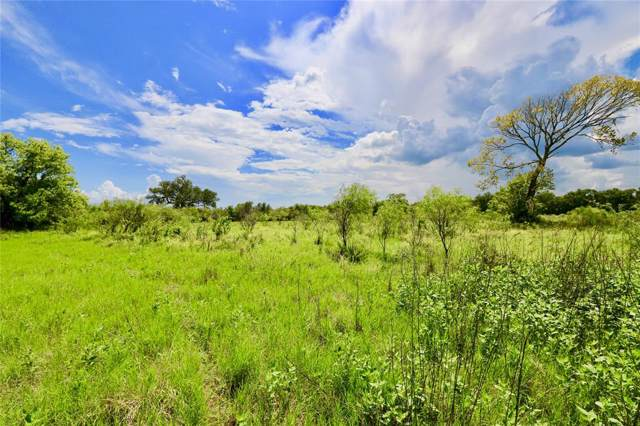 0 County Road 743, Sweeny, TX 77480 (MLS #23367964) :: TEXdot Realtors, Inc.