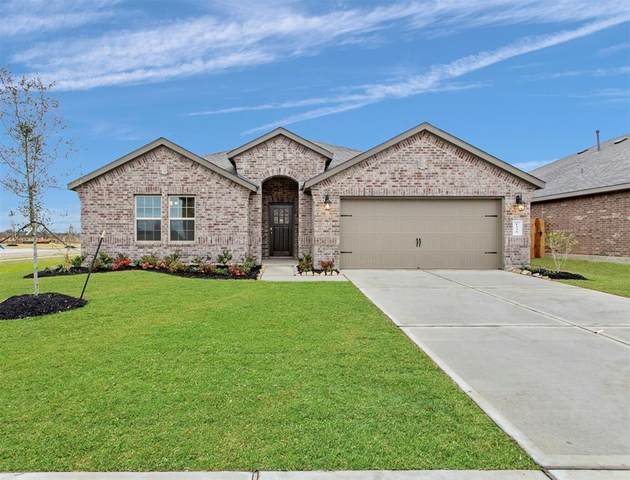 1330 Rockport Canyon, Missouri City, TX 77459 (MLS #23370324) :: Ellison Real Estate Team