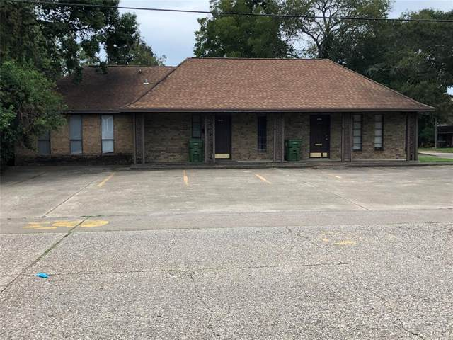 1807 Grand Avenue, Liberty, TX 77575 (MLS #23375731) :: The Home Branch