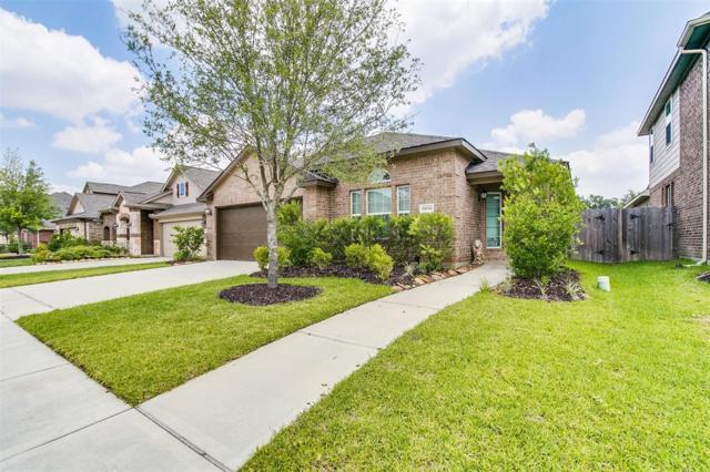 18114 Golden Falls Lane, Spring, TX 77379 (MLS #23386191) :: Magnolia Realty