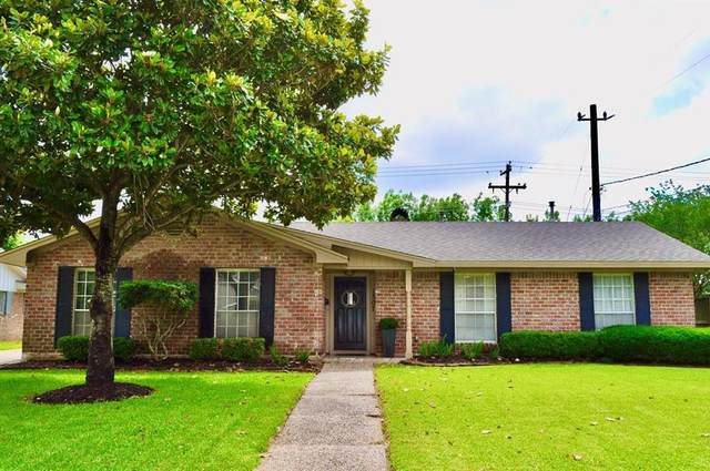 1307 Blue Willow Drive, Houston, TX 77042 (MLS #23437168) :: The SOLD by George Team