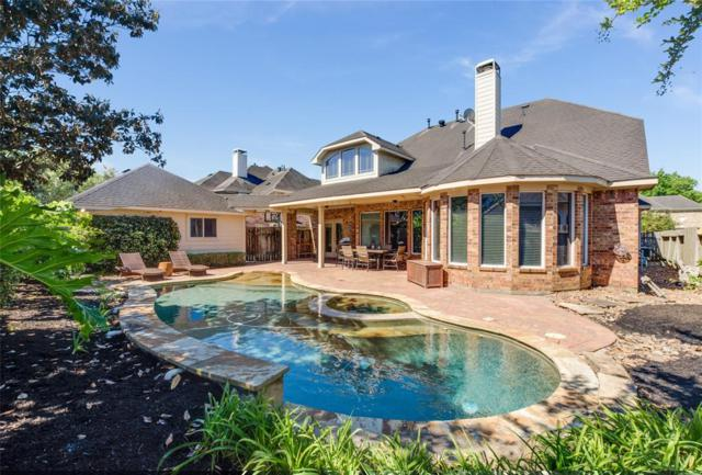 15515 Hunters Lake Way, Houston, TX 77044 (MLS #23442388) :: The SOLD by George Team