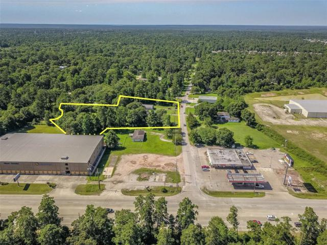 15348 Lake Lamond Road, Conroe, TX 77384 (MLS #23448362) :: Phyllis Foster Real Estate