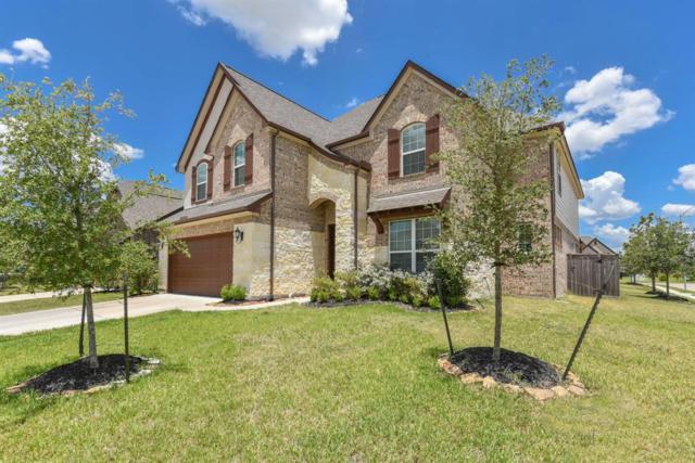 9402 Heath River Lane, Cypress, TX 77433 (MLS #23492604) :: The Heyl Group at Keller Williams