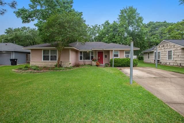 8530 Braewick Drive, Houston, TX 77074 (MLS #23493341) :: Giorgi Real Estate Group