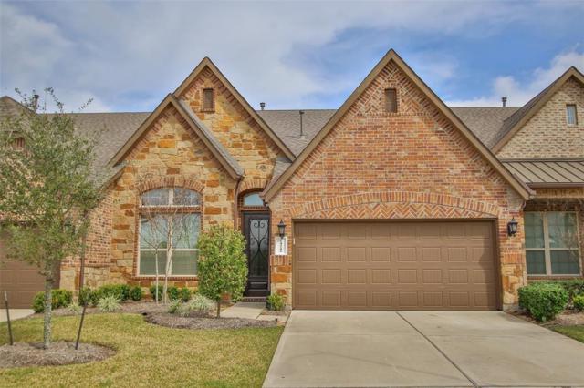 24242 Cordova Brook Lane, Katy, TX 77494 (MLS #23502891) :: The Heyl Group at Keller Williams