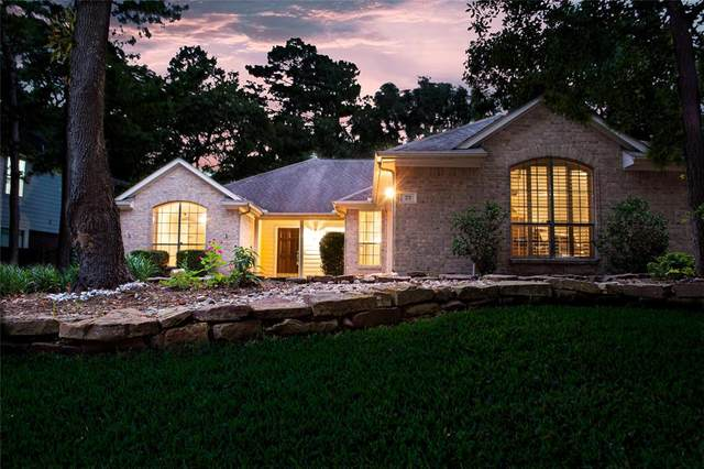 23 S Misty Canyon Place, Conroe, TX 77385 (MLS #23539986) :: The Queen Team