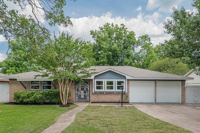 5723 Firenza Drive, Houston, TX 77035 (MLS #23569595) :: The SOLD by George Team