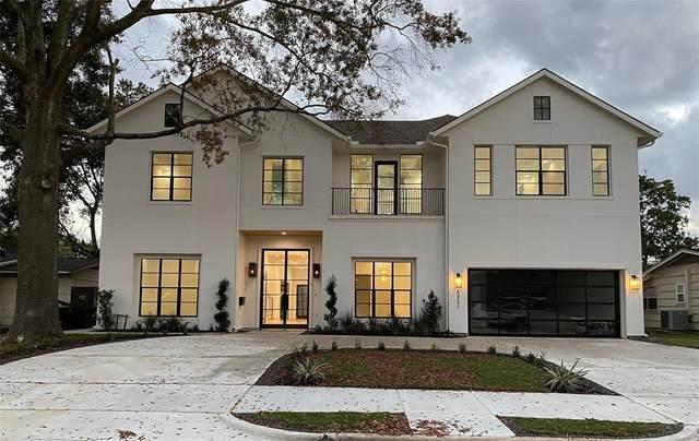 5321 Judalon Lane, Houston, TX 77056 (MLS #23623971) :: The Home Branch