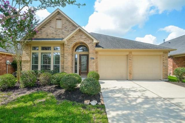 28207 Fantail Drive, Katy, TX 77494 (MLS #23628935) :: The SOLD by George Team