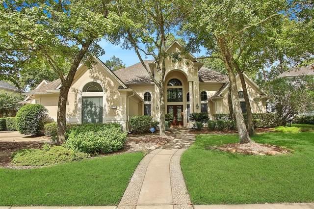 12414 Francel Lane, Cypress, TX 77429 (MLS #2363864) :: The Freund Group